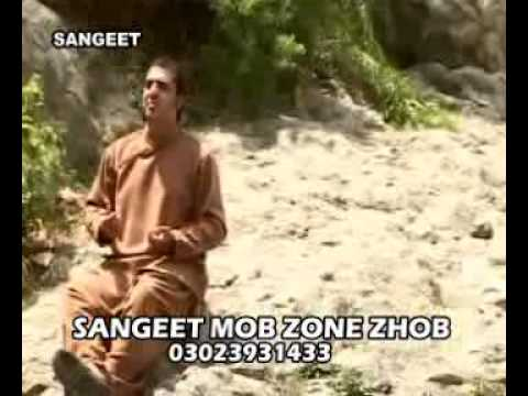 Waheed Achakzai .new Pashto Attan Song.2012.Zhob Video.flv