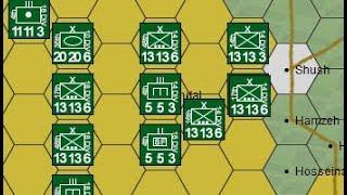 Operation Fath ol-Mobin (Iran-Iraq War) - 1982