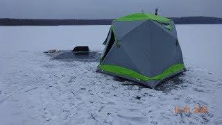 палатки для зимней рыбалки:Медведь-шатер,Рипус-3Т,Лотос-3 и куб-М2, Снегирь-2Т лонг,ONLITOP - 2018г.