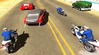 Police Chase Moto Bike Racing Game #Free Motorbike Games #Bike Race Game For Android #Games For Kids