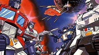Transformers 27 A prime problem
