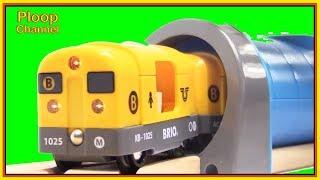 BRIO Toy Trains Kid