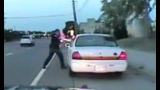 Officer Yanez Shoots Philando Castile-Dashcam Video (Warning Graphic Content)