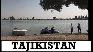 Tajikistan/Dushanbe (Navruz Palace&Komsomol Lake) Part 13