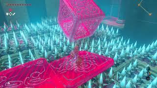 The Legend of Zelda : Breath of the Wild - The Champions' Ballad - Rohta Chigah Shrine (all chest)