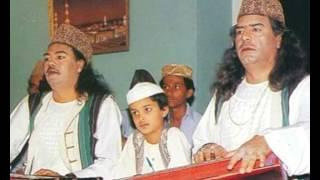 Kabhi Toh Chhatega Faza Se Andhera (Full) by Sabri Brothers