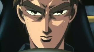 Cap 22 - Initial D First Stage Español Latino