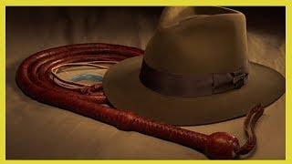 John Williams - Indiana Jones Theme (Cover)