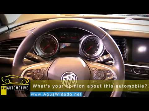 Buick Regal TourX 2018 give Review Scores to this new Car Autos 1 for min and 100 for max points