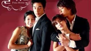 Full House Ost. Like before Instrumental LeeBoRam Geu Deh Ji Geum