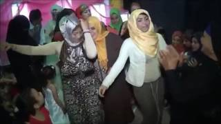 رقص شرقي أحلى وأطعم بنات في فرح 2