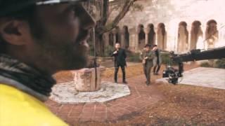 Making Of - Andas En Mi Cabeza - Chino y Nacho Ft. Daddy Yankee