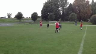 Jr academy soccer