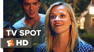Home Again TV Spot - Exciting (2017) | Movieclips Coming Soon