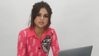 Selena Gomez Reveals Why She Dropped The Scene