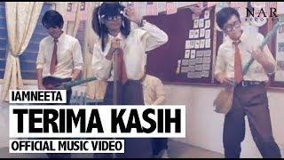 iamNEETA - Terima Kasih (Official Music Video)