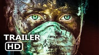 HERE ALONE Trailer (2017) Drama Horror Movie HD