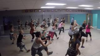 "Adult HipHop w/ Dee Delgado - Gawvi ""Cumbia"" (Wantagh NY)"