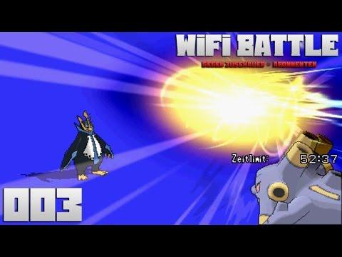 WiFi-Battle - 003 - vs. DasTwili - Pokémon Omega Rubin und Alpha Saphir (ΩR/αS)