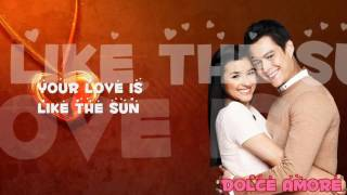 Juris   Your Love Dolce Amore OST Lyrics