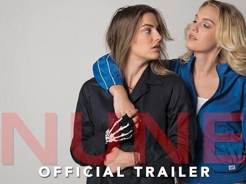 Xxx Mp4 NUNE Official Trailer LGBTQ Short Film Lesbian Movie 3gp Sex