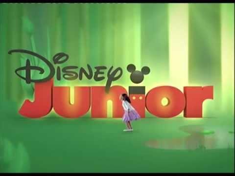 Disney Junior Turkey Launched 01 06 2011
