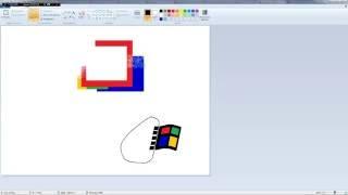 Windows 2000, Whistler, Neptune MS Paint