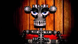 Spooky Scary Endoskeleton Preview 3