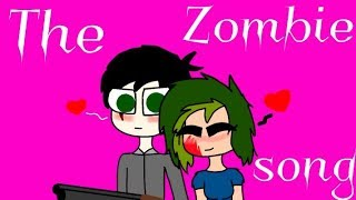 ~{THE ZOMBIE SONG}~ [Animation] (read dest)