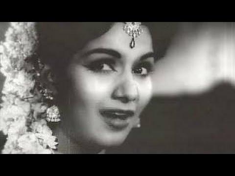 Chhupa Kar Meri Ankhon Ko - Lata & Rafi - BHABHI - Balraj Sahni, Nanda