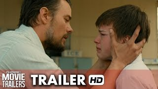 Lost in the Sun Official Movie Trailer (2015) HD