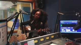 Zahara Phendula Live on FGFM