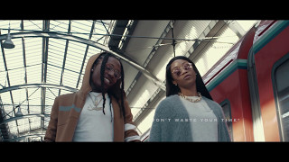 Jacquees - Won