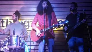 Laree choote-Nalayak the Band||Cover||The Garage