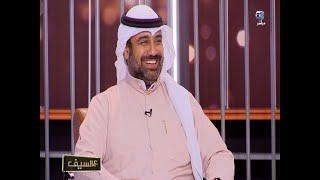 لقاء النجم خالد أمين في برنامج ع السيف