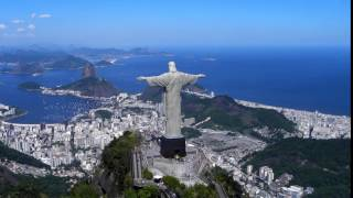 Brazilian Forró Music