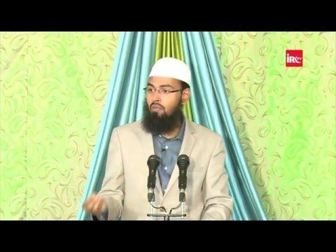 Aurat Jo 5 Namaz Roze Sharmgah Ki Hifazat Aur Shohar Ki Farmabardari Kare Woh Jannat Ke Jis Door Se