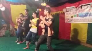 Dekhega raja trailer song village dance by nawalparasi