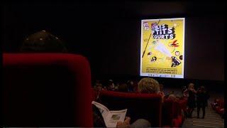 36. Festival Les petits courts - Souffel PLAY