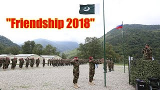 Russian-Pakistani military drills to be held on October 21-November 4