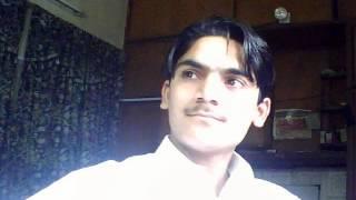 Daniyal Anwar Indian Song