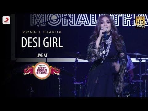Xxx Mp4 Desi Girl Live Amazon Great Indian Festival Monali Thakur Dostana 3gp Sex