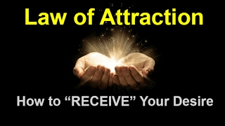 Law of Attraction - How to