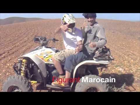 Best of maroc X