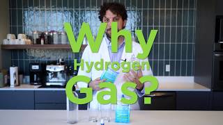 HTWO Hydrogen Water | Testing The Hydrogen Content