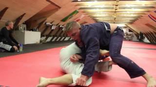 Karlshamns Fightcenter - Brazilian Jiu-jitsu