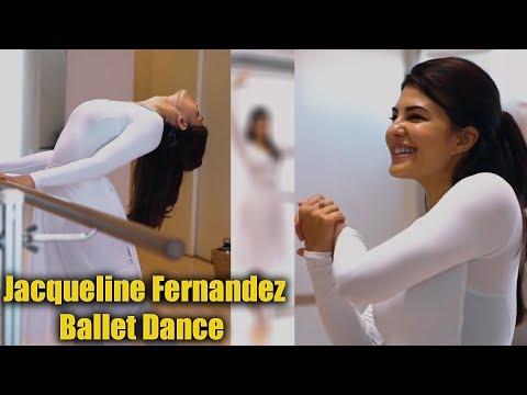 Xxx Mp4 Actress Jacqueline Fernandez Perform Marvellous Ballet Dance 3gp Sex