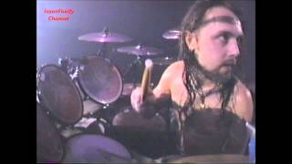 Metallica - Blues/Ride the Lightning Jam (Live in Netherlands) -1992