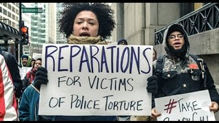 Demanding Reparations For Chicago Police Torture - Mariame Kaba Discusses