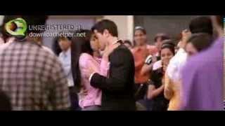 Shriya Hot Lip Lock Kiss Scene From English Movie